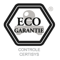Label ECO Garantie